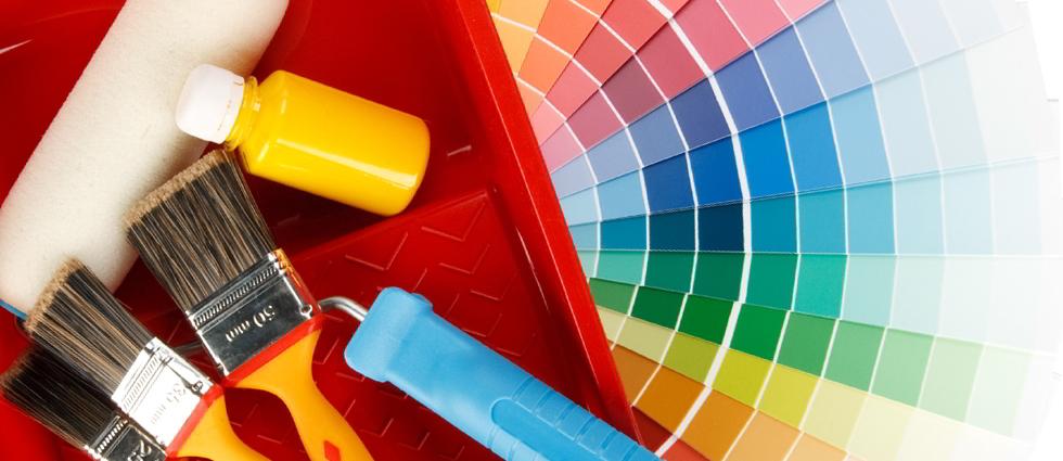 Combinar colores for Como combinar colores de pintura