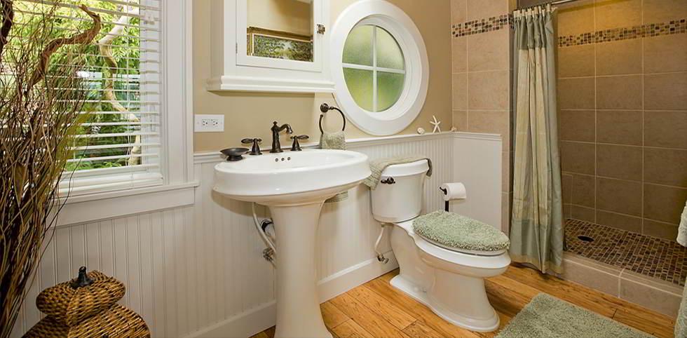 Cuartos de baño: Restauración de Sanitarios - La Casa de ...