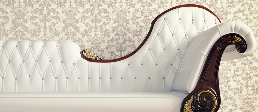 de muebles al estilo vintage