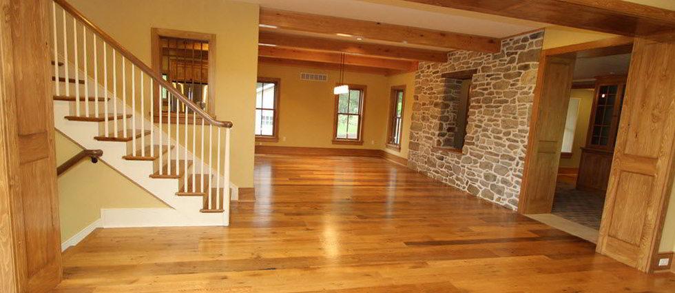 Restaurar parquet suelos como nuevos - Pintura para parquet ...