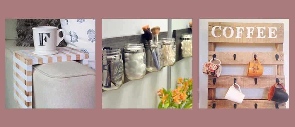 Decoracion diy for Todo ideas originales para decorar
