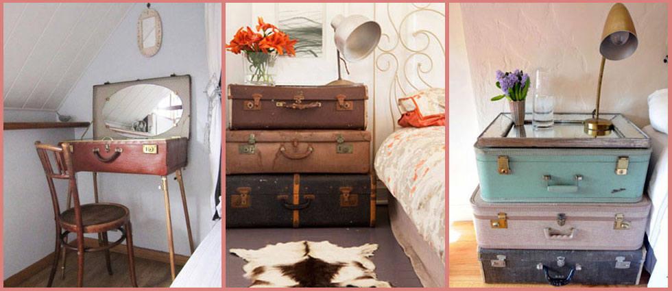 Maletas de piel antiguas maletines de piel online with for Maletas antiguas online