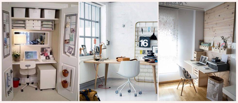 Como decorar oficina en casa la casa de pinturas tu for Como decorar nuestra casa