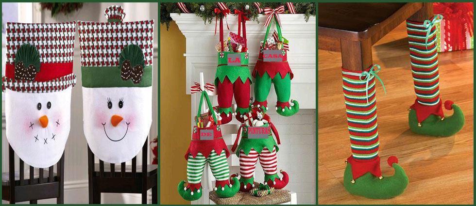 Ideas para decorar en navidad una tienda - Decoracion adornos navidenos ...
