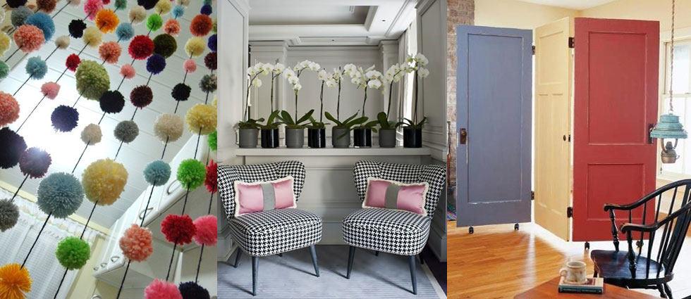 Separar ambientes archivos la casa de pinturas tu for Cortinas para separar ambientes