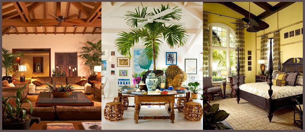 Ideas para la decoracion del hogar