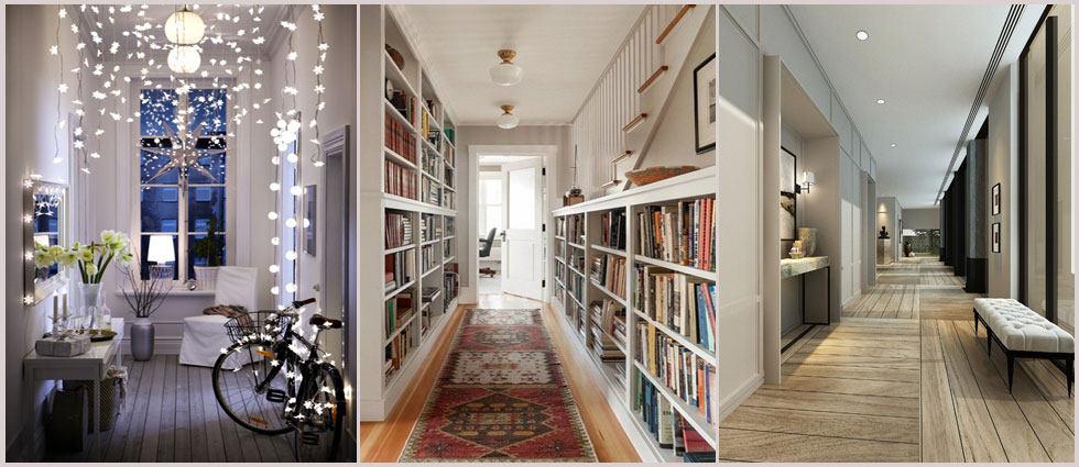 Decorar pasillos la casa de pinturas tu tienda online for Decoracion pasillos
