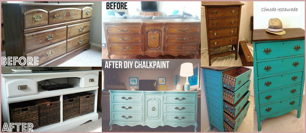 Restauracion muebles archivos la casa de pinturas tu for Restaurar muebles de madera viejos