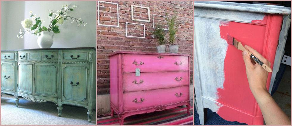 Restauracion muebles la casa de pinturas tu tienda - Muebles viejos para restaurar ...