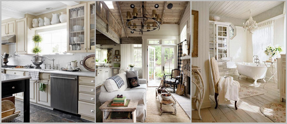 Decoracion interiores pintura rustica decoracin de - Decoracion pintura interiores ...