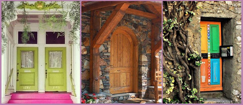Cambiar puertas de casa affordable puertas para la casa for Como cambiar las puertas de casa