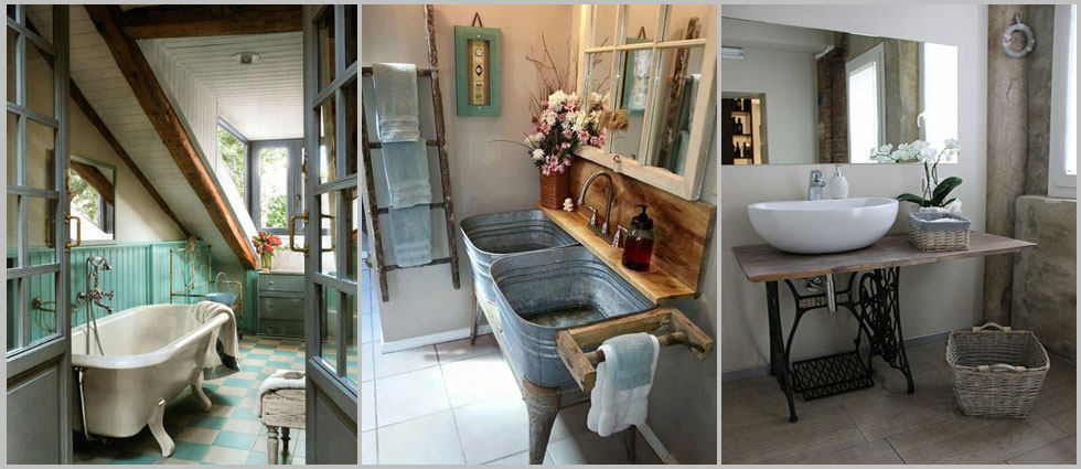 decorar cuarto de baños