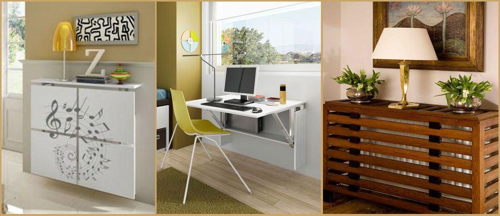 La casa de pinturas tu tienda online de pinturas y - Muebles para cubrir radiadores ...
