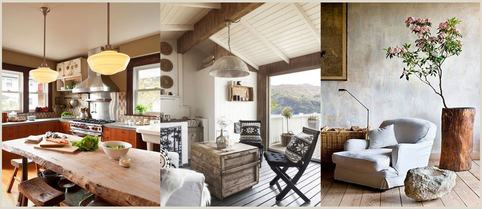 ultimas tendencias de decoracion otoño,invierno 2016