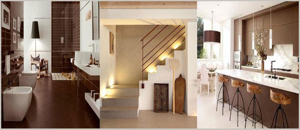 decora con tonos tierra su hogar