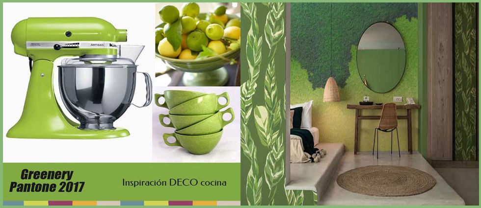 greenery color verde naturaleza