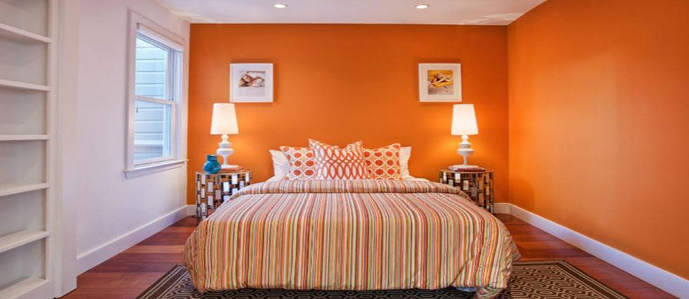 naranja calabaza color alegre