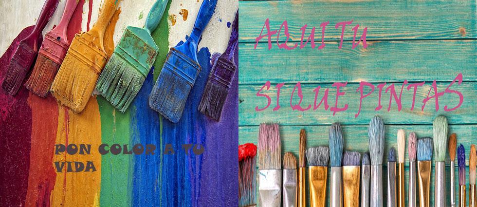 Limpieza de brochas, pinceles y rodillos ideas