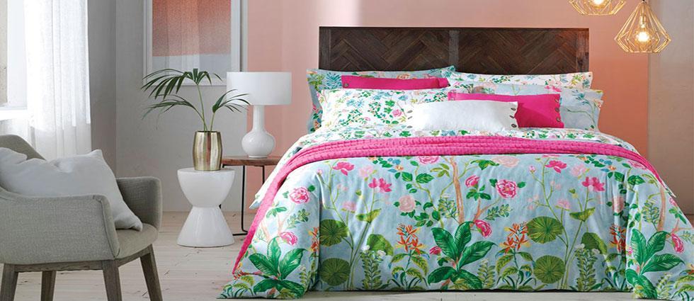 primavera en dormitorios matrimonio