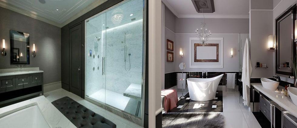 los mejores cuartos de baño de ultima moda