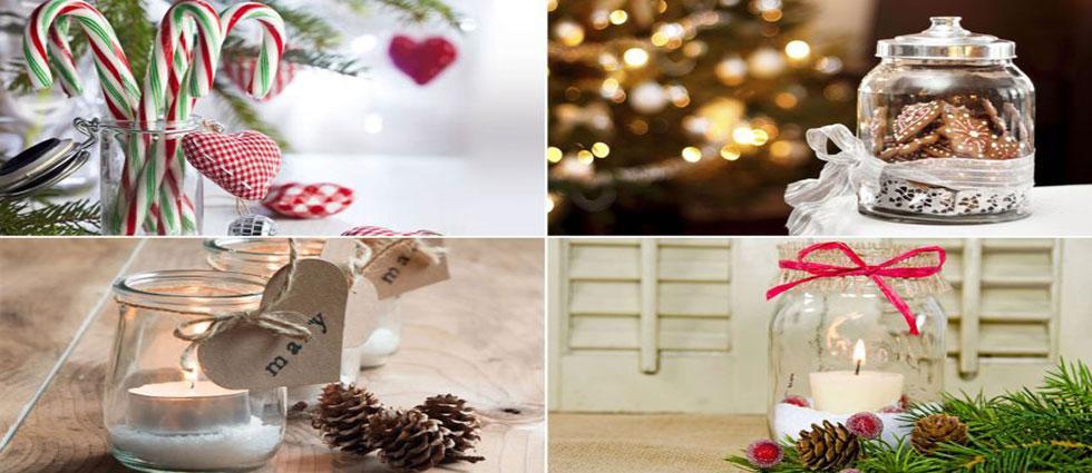 ideas de adornos navideños