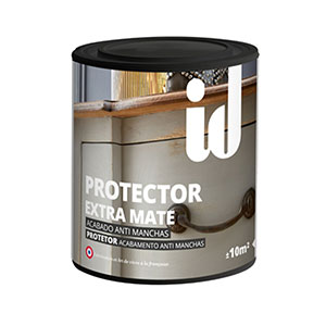 PROTECTOR EXTRA MATE 500 ML.