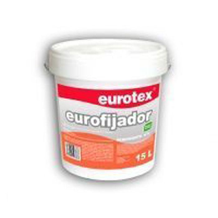 Imprimacion para paredes eurofijador 4 lts - Imprimacion para paredes ...
