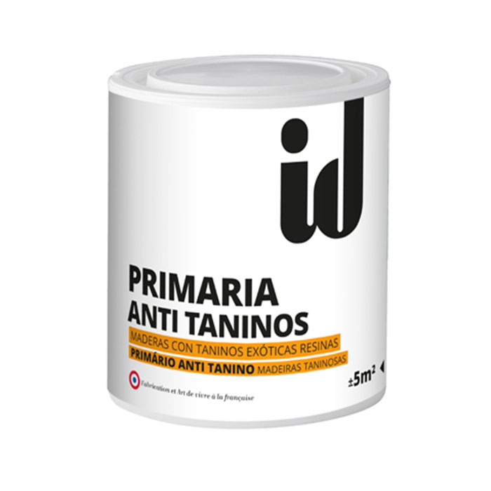 PRIMARIA ANTI TANINOS 500 ML