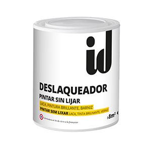 DESLAQUEADOR QUITA LACA 500 ML.