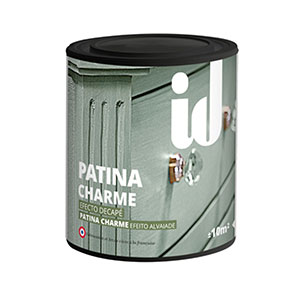PATINA CHARME BLANCA LES DECORATIVES 500 ML