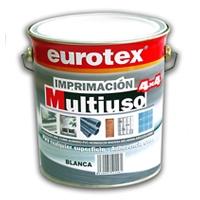 IMPRIMACION MULTIUSOS AL AGUA BLANCA 750 ML