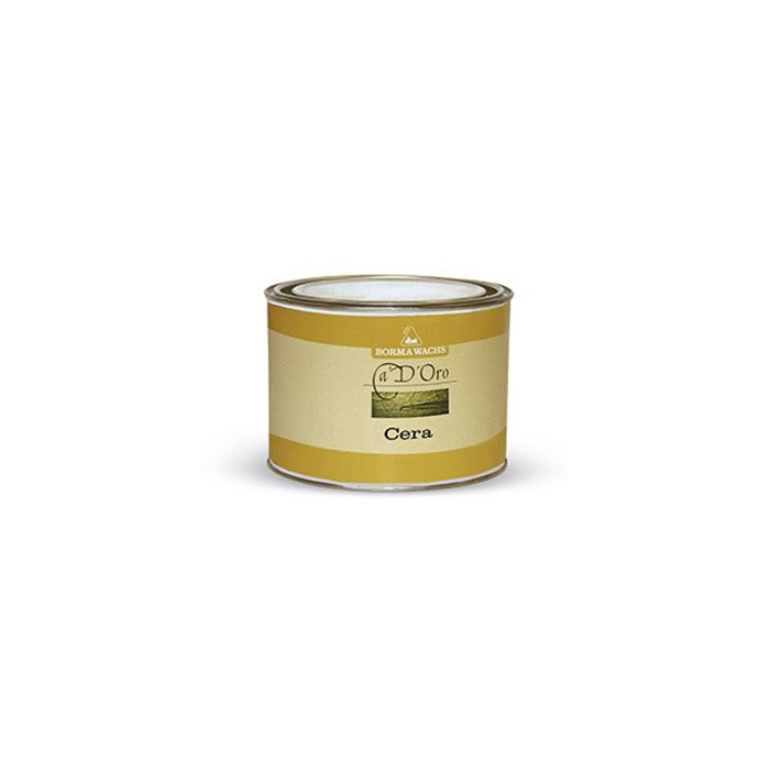 CERA DE ABEJA COLOR ORO 300 ML