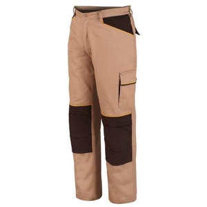 PANTALON SHOT BEIGE