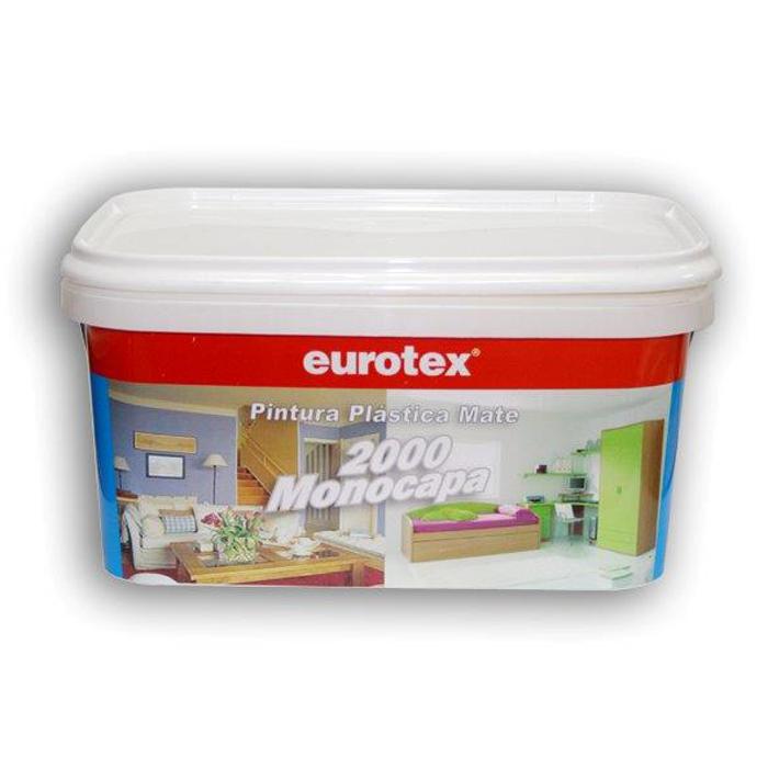Pintura plastica de paredes mate 5kg - Mejor pintura plastica ...