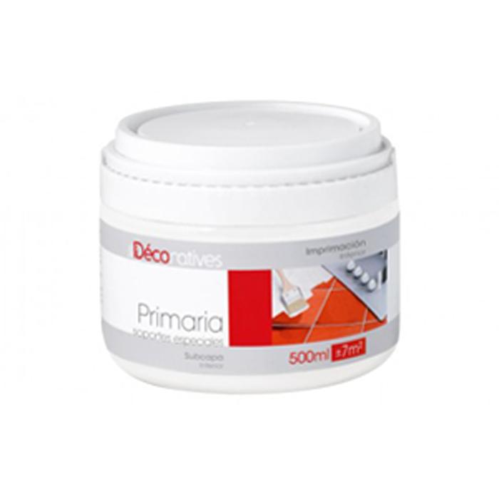 PRIMARIA PARA SOPORTES ESPECIALES BLANCA INTERIOR 500 ML